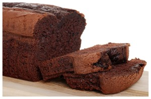 Recipe: a power-packed chocolate cake
