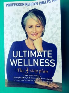 Review: Ultimate Wellness