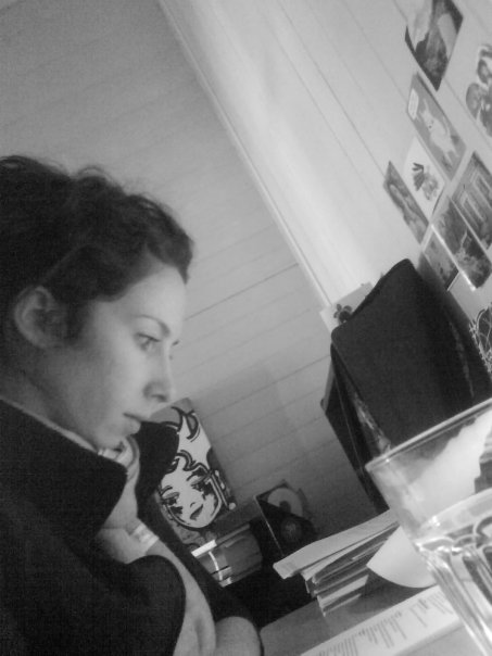 Study face