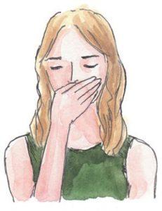 Morning Sickness: Tips & Tricks