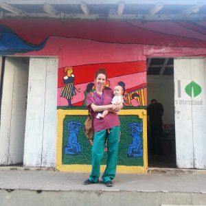 Nicaragua with Natural Doctors International