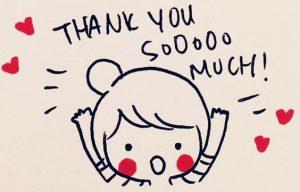 Thankyou!