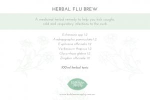 Flu Brew