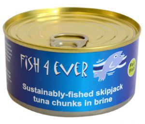 Tinned fish – what's the scoop?