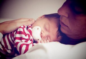 Life with a newborn: how to improve your energy