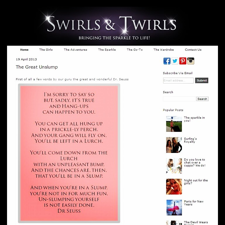 Swirls n Twirls