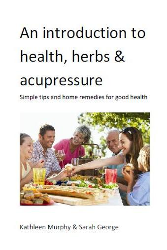 eBook: Health, Herbs & Acupressure