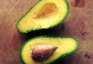 Geez I love avocados