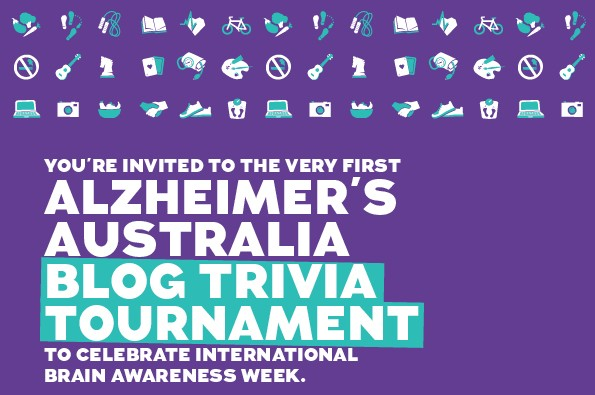 International Brain Awareness Week Invitation_Sydney